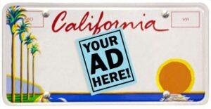 Cali-digital-license-plates