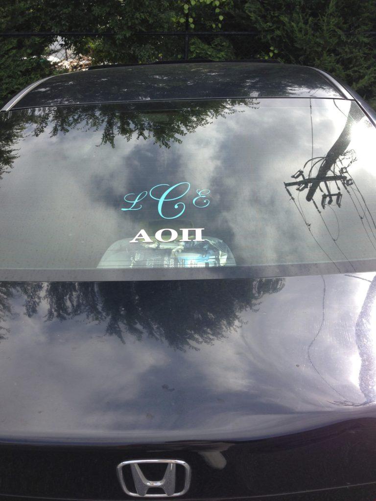 Bumper Sticker Hilarious