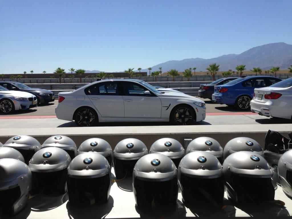 BMW Thermal