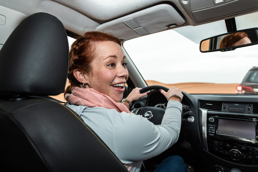 Wendy Orthman Nissan