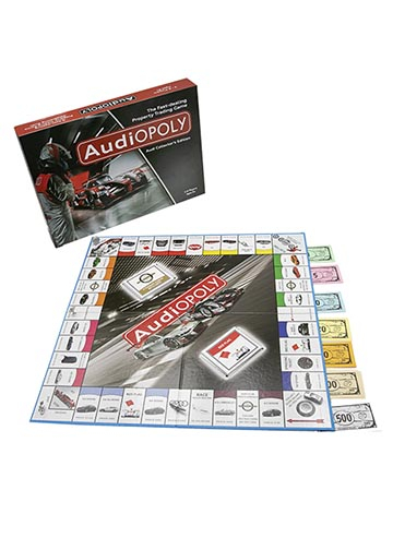 AudiOpoly