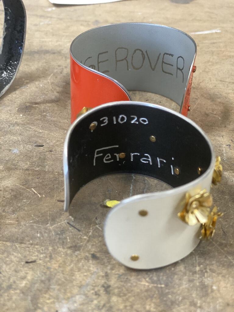 crash jewelry