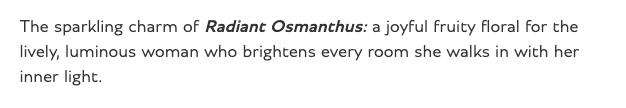 Bentley perfum Osmanchus