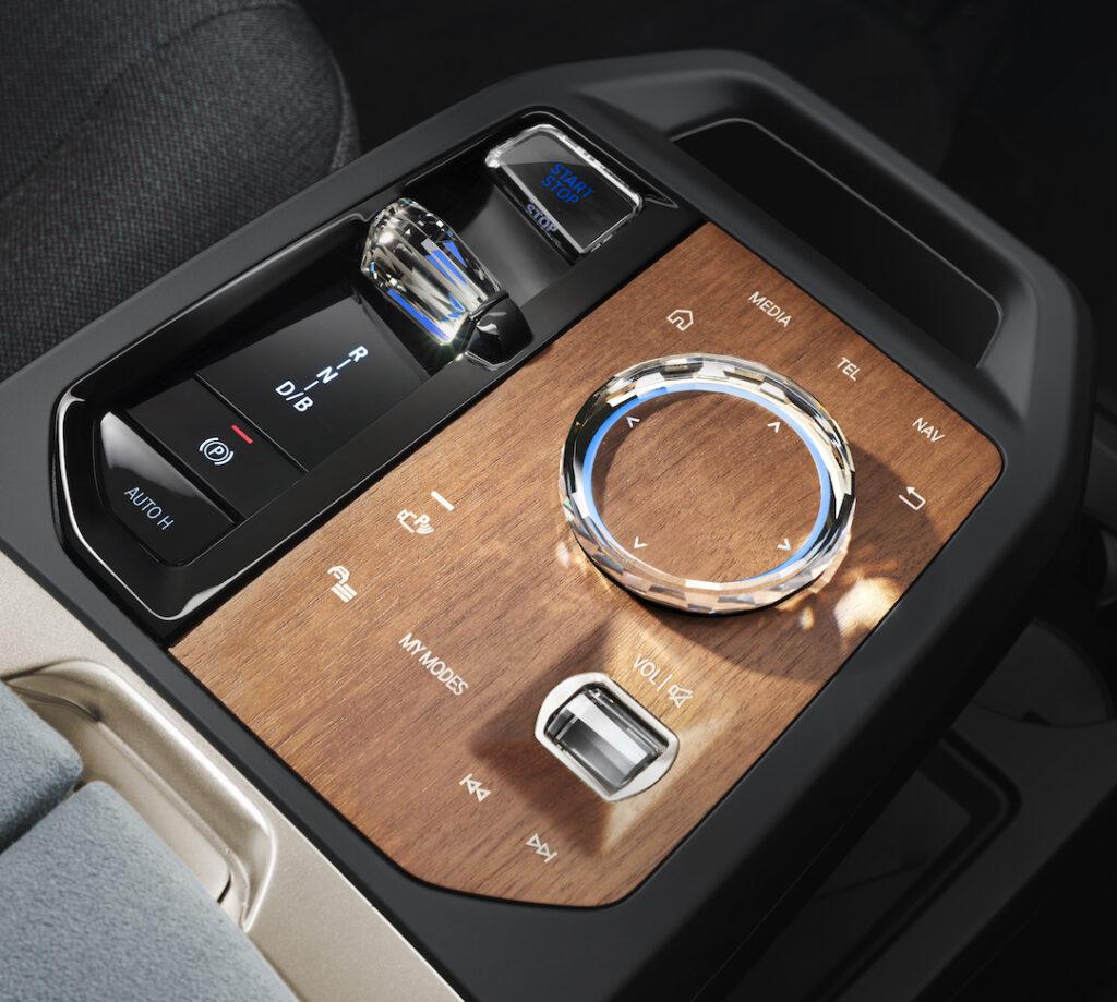iX_iDrive BMW