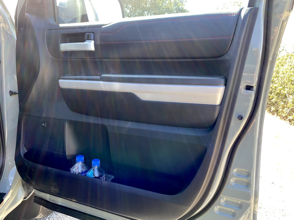tundra cup holders